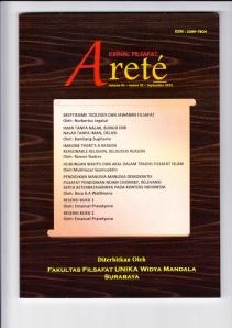Arete 2