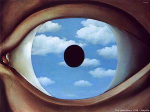 Magritte, 1928