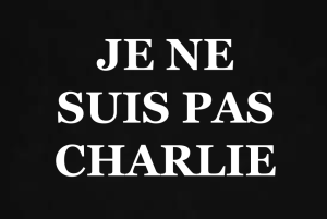 433637I am not Charlie