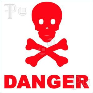 Danger-Sign-292916