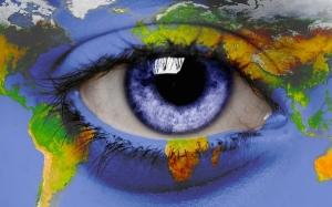 eyes world blue eyes earth maps artwork photomanipulations 1920x1200 wallpaper_wallpaperswa.com_58