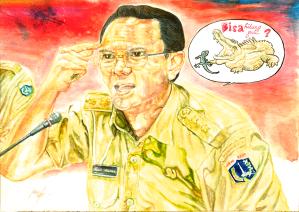 Ahok dan audit (step-12-11-2013), by Tb Arief Z.
