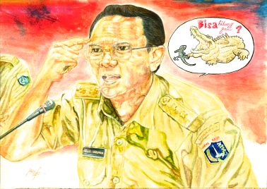 Ahok dan audit (step-12-11-2013), by Tb Arief Z.