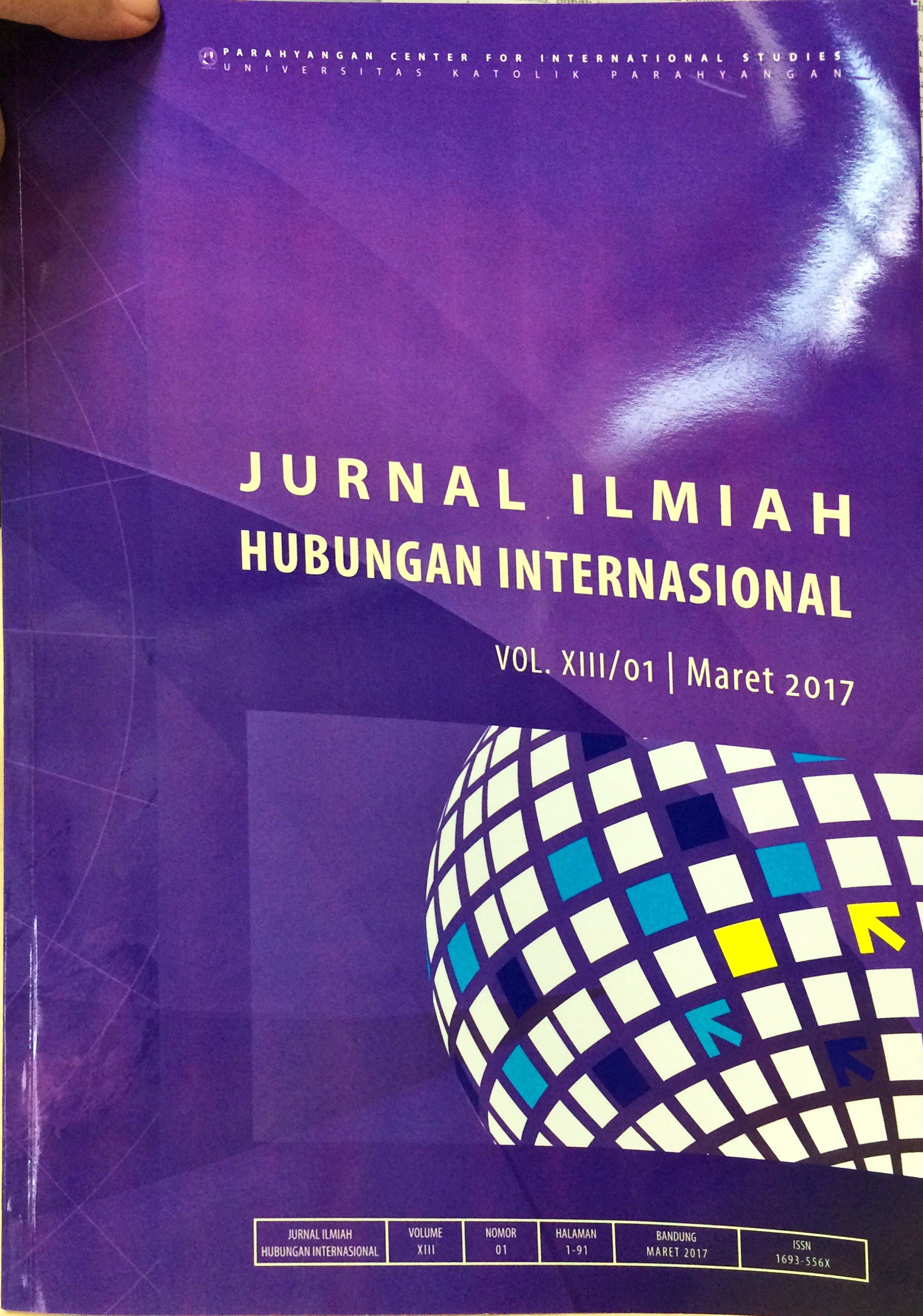 Internasional hubungan download ebook pengantar ilmu