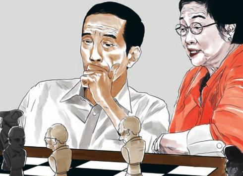 catur-jokowi-mega-di-tempo-Foto-via-sociapolitica-Nusantaranews